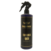 Angelwax Enigma series QED Exterior Detail Spray