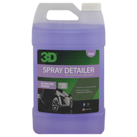 3D Spray Detailer 1 Gal