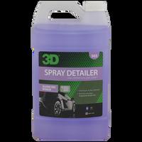 3D Spray Detailer 1 Gal