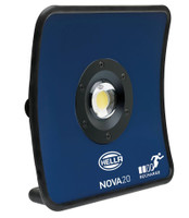 Hella Nova 20 Watt C+R work light Compact + Rechargeable
