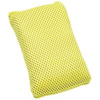 Yellow Net Bug Sponge