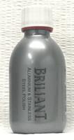 BRiLiANT Aluminium and Stainless Steel Metal Polish 175ml