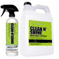 Nanoskin CLEAN N' SHINE Interior Cleaner & Conditioner