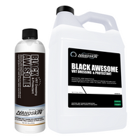 Nanoskin BLACK AWESOME VRT Dressing & Protectant