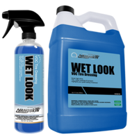 Nanoskin Wet Look All Season VOC Tyre Dressing