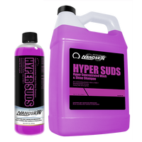 Nanoskin Hyper Suds Hyper Concentrated Shampoo 800:1