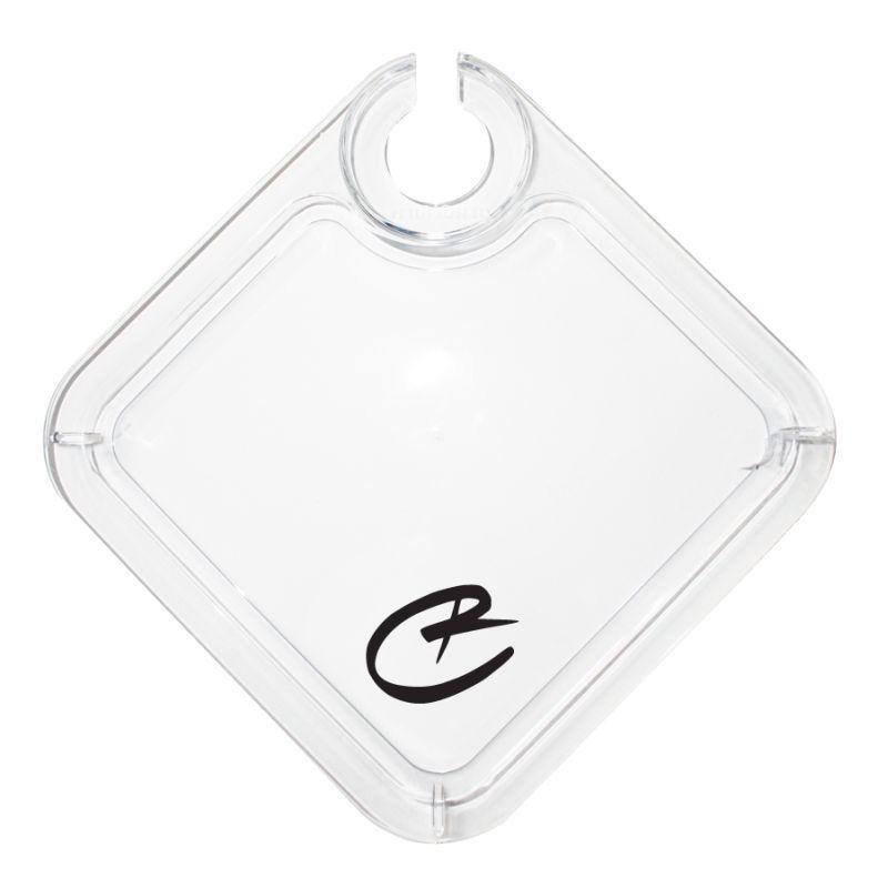 Acrylic Wine Buffet Plate. \u201c  sc 1 st  Wine Accessories & Wine Holder Plates | Wine Accessories \u2013 Views \u0026 News