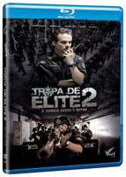 Tropa de Elite 2 - Blu-ray