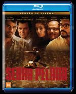 Serra Pelada - Versão de Cinema - Blu-Ray