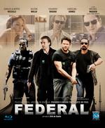 Federal - Blu-Ray