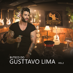 Gusttavo Lima - Buteco do Gusttavo Lima Vol. 2