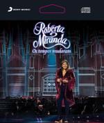 Roberta Miranda - Os Tempos Mudaram ao Vivo - Epack