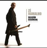 Zé Ramalho - Seleção Essencial Grande Sucessos (CD)