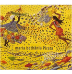 Maria Bethânia - Pirata (CD)