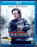 O Dia do Atentado - Blu-Ray