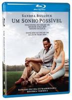 Um Sonho Possível - Blu-Ray