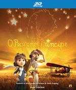 O Pequeno Príncipe - Blu-Ray 3D