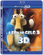 A Era do Gelo 3 - Blu-ray 3D