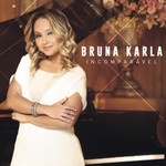 Bruna Karla - Incomparável - CD