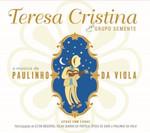 A Música de Paulinho da Viola - 2 CDs