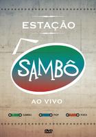 Estação Sambô - ao Vivo - DVD