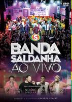 Banda Saldanha ao Vivo - DVD