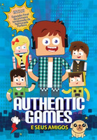 Authentic Games e Seus Amigos - Deluxe Version
