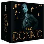 João Donato - A Mad Donato - Box Com 4 CDs