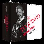 Toquinho - Que Maravilha! - 1966 - 1974 - Box Com 4 CDs