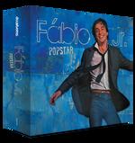 Fábio Jr. - Popstar - Box Com 3 CDs