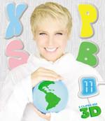 Xuxa Só Para Baixinhos 11 - Blu-ray