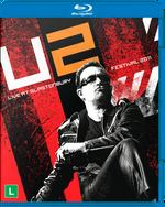U2 - Live At Glastonbury Festival 2011 - Blu-Ray