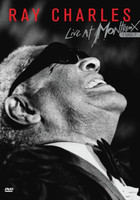 Ray Charles - Live At Montreux 1997 - Blu-Ray
