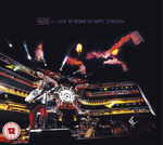 Muse - Live At Rome Olympic Stadium - Blu-ray + CD