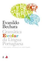 Gramática Escolar Da Língua Portuguesa - Bechara