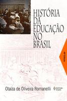 História da Educação no Brasil. 1930-1973