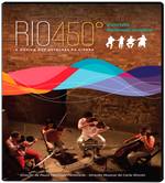 Quarteto Radames Gnattali - Rio 450º - A Música Nos Detalhes da Cidade - Blu-Ray