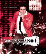 Cristiano Araújo - ao Vivo Em Goiânia - Blu-ray