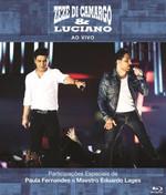 Zezé Di Camargo & Luciano - 20 Anos de Sucesso - Blu-Ray