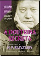 A Doutrina Secreta - edição resumida