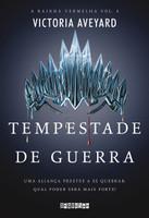 Tempestade de guerra (Português)