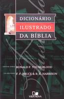 Dicionário Ilustrado Da Bíblia (Português)