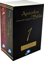 Apócrifos da Bíblia - 2 Vols.