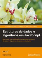 Estruturas de Dados e Algoritmos em Javascript