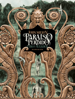 O paraíso perdido - quadrinhos (português)