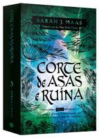 Corte de Asas e Ruína - Volume 3 (Português)