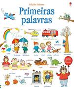 Primeiras Palavras. 1000 Palavras e Desenhos (Português)