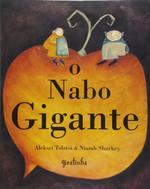 O Nabo Gigante (Português)