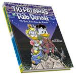Tio Patinhas e Pato Donald - Biblioteca Don Rosa. O Pato Mais Rico do Mundo