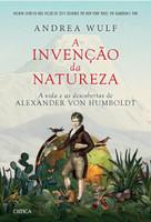 A Invenção da Natureza (Português)